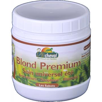 Blond Premium : Baume nourrissant pour sabots secs