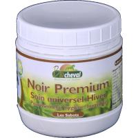 Noir Premium : Baume de soins hiver