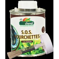 SOS fourchettes