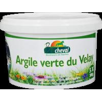 Argile Verte pour cataplasme 1.5 kg