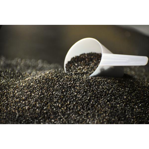 Chia (graines) Bio - 500g - Récupération, Vitalité, Digestion
